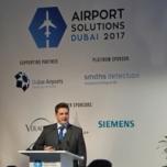 Airport Solutions Dubai 2017