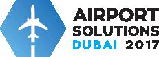 Airport Solutions Show - Dubai logo
