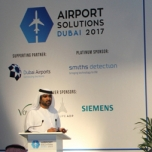 Airport Solutions Dubai 2017